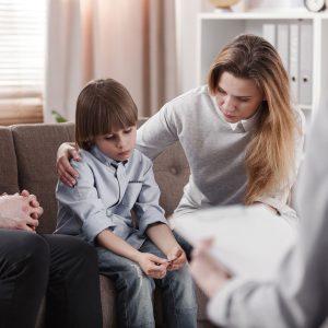 Συνεδρίες οικογένειας