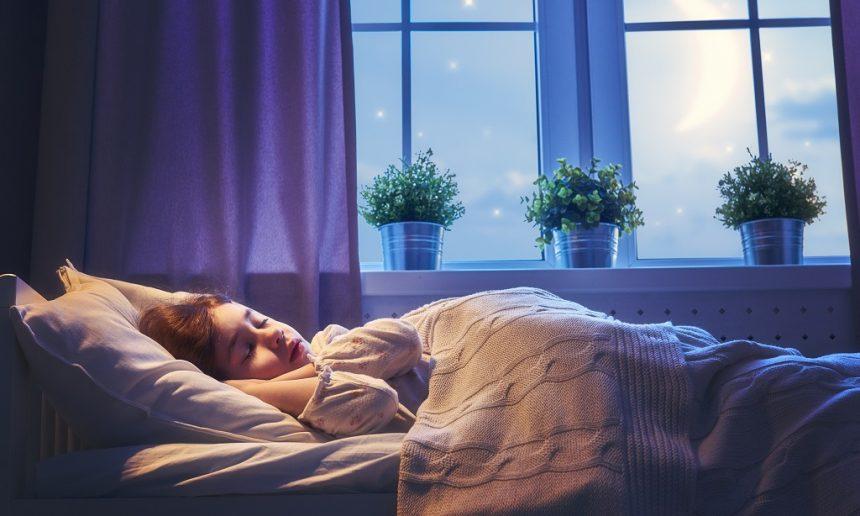 Ανθοϊάματα για την αϋπνία
