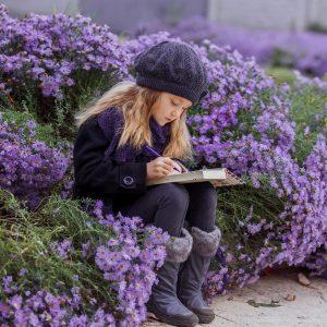 Ανθοϊάματα για το διάβασμα, τη μελέτη, τις εξετάσεις