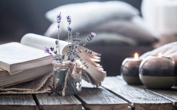 Ανθοϊάματα για Ηρεμία και Χαλάρωση