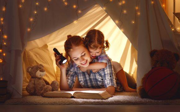 Μητρότητα και μητρικότητα
